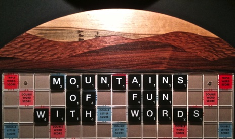 MountainOfFunWithWords